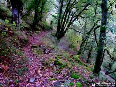 Valle del Baztán_Navarra; refugio collado jermoso embalses madrid webs de viajes calatañazor soria
